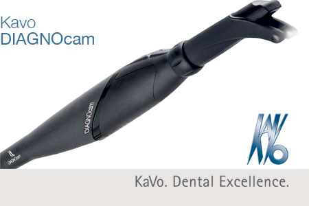 kavo diagnocam big